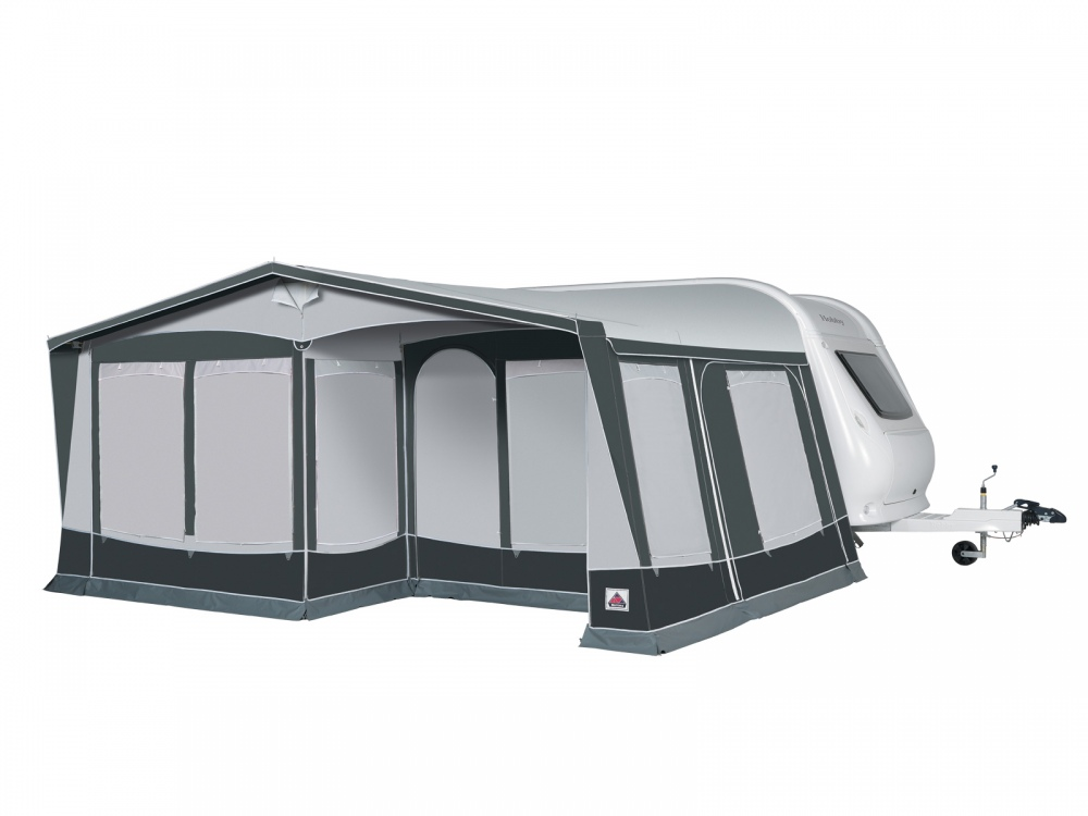 Isabella - Support - Advice  Instructions - Fitting Winter awnings